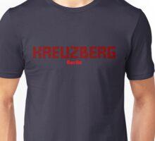 Kreuzberg - Berlin Unisex T-Shirt