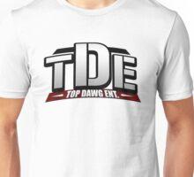 Top Dawg Entertainment - TDE - Kendrick Lamar School Boy Q Unisex T-Shirt