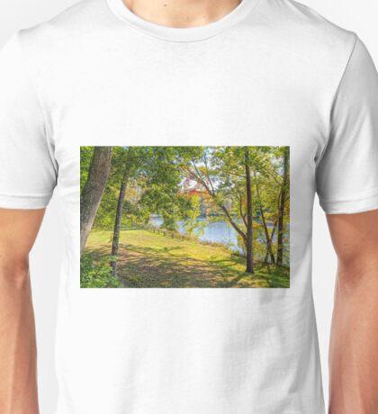 James River Unisex T-Shirt