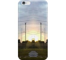 Heavens Gate iPhone Case/Skin