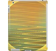 Sunrise Water iPad Case/Skin