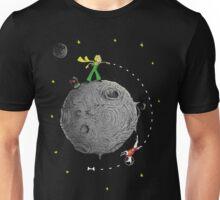 Laika is alive. Unisex T-Shirt