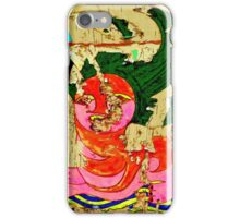 Graffiti #31 iPhone Case/Skin