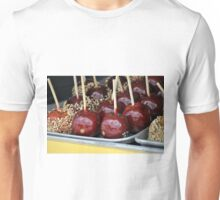 Candy Apple Red Unisex T-Shirt