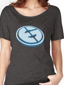 EG - Evil Geniuses Vector Logo  Women's Relaxed Fit T-Shirt
