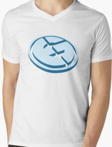 EG - Evil Geniuses Vector Logo  Mens V-Neck T-Shirt
