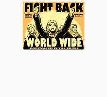 Fight Back World Wide Unisex T-Shirt