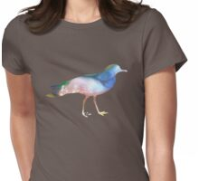 Killdeer Womens Fitted T-Shirt
