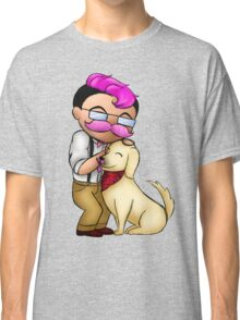 Wilford & Chica Classic T-Shirt