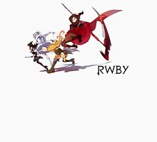 RWBY - This Will Be the Day Unisex T-Shirt