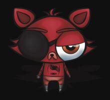 FNaF - Chibi Foxy Kids Tee