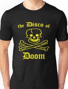 The Disco of Doom Unisex T-Shirt