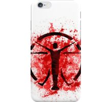 The Institute iPhone Case/Skin