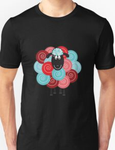 Curly the Sheep T-Shirt