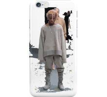 Ian Conor iPhone Case/Skin
