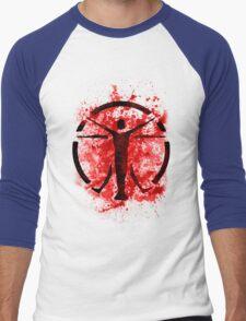 The Institute Men's Baseball ¾ T-Shirt
