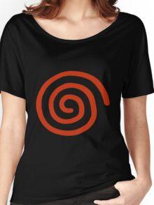 Dreamcast Logo (No Text) Women's Relaxed Fit T-Shirt