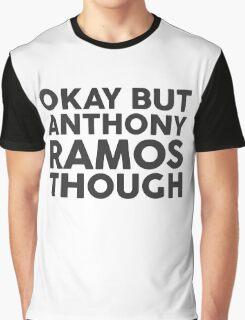 Anthony Ramos tho. Graphic T-Shirt