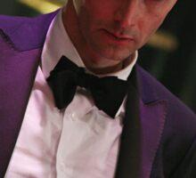 David Tennant as Hamlet Sticker