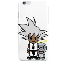 GOKU - APE iPhone Case/Skin