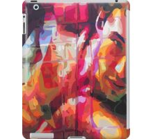 Naked man iPad Case/Skin
