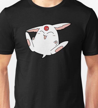 White Mokona Unisex T-Shirt
