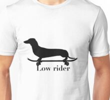 Low rider Unisex T-Shirt