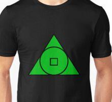 United Earth Order Unisex T-Shirt