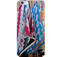 Contrade Flags iPhone Case/Skin