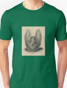 Vintage Happy Bat Unisex T-Shirt