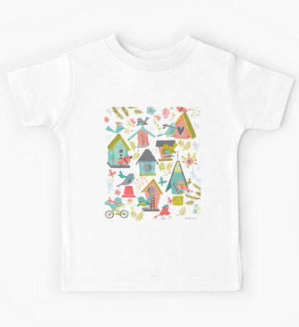 It's a Bird's Life Kids Clothes
