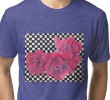La Vie en Rose  Tri-blend T-Shirt
