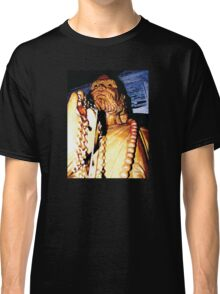 Bodhidharma-Tamo - Color (2007) Classic T-Shirt