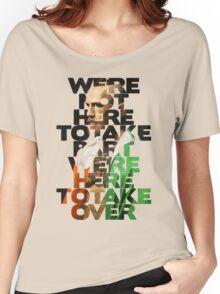 Irish McGregor Women's Relaxed Fit T-Shirt