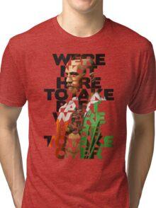 Irish McGregor Tri-blend T-Shirt