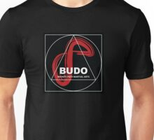 Infinite Path Martial Arts - Budo Unisex T-Shirt