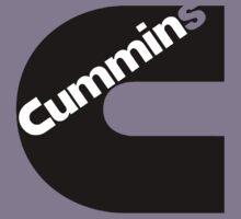 Cummins Kids Tee