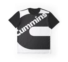 Cummins Graphic T-Shirt