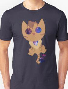 Galaxy Eyes Unisex T-Shirt