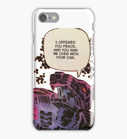 Ravage iPhone Case/Skin