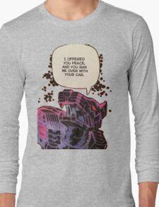 Ravage Long Sleeve T-Shirt