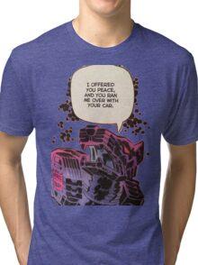 Ravage Tri-blend T-Shirt