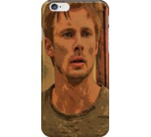 Damien iPhone Cases iPhone Case/Skin