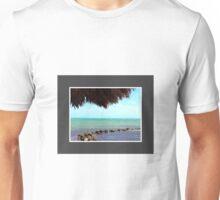 Beach & Rocks Unisex T-Shirt