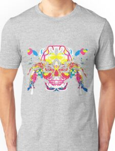 Crazy head Unisex T-Shirt