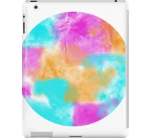 Miami Nebula iPad Case/Skin