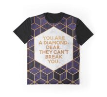 You are a diamond, dear. Graphic T-Shirt