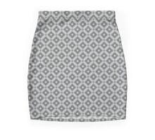 Classic diamonds Mini Skirt
