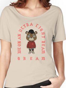 ULTRALIGHT BEAM Women's Relaxed Fit T-Shirt