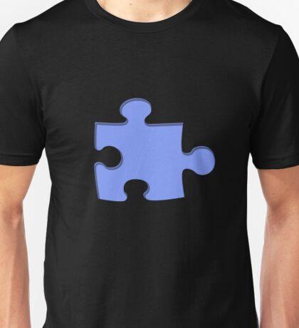 """""""puzzle piece""""  Unisex T-Shirt"""